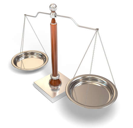 legal scales: Balance scale
