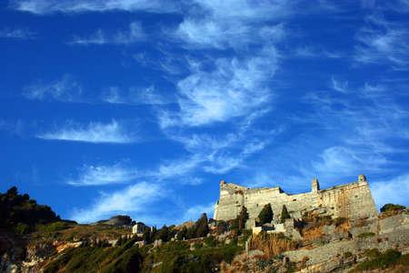 포르토 베네 레 : 성 에디토리얼