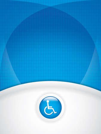 urgencias medicas: Personas con discapacidad que apoyen la plantilla del hospital - antecedentes m�dicos