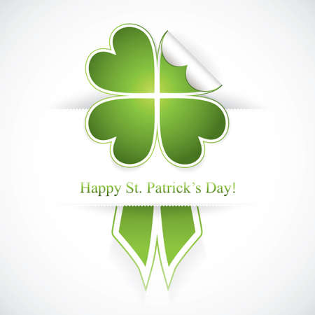 St  Patrick Stock Vector - 17307721