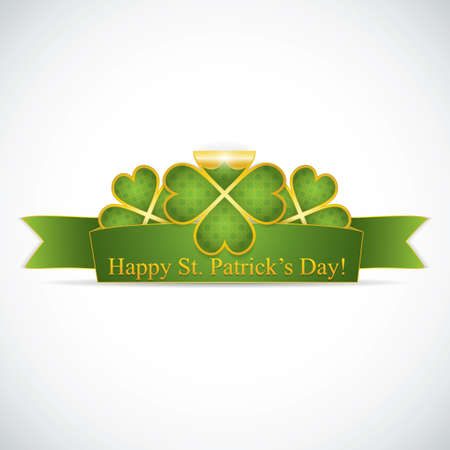 St  Patrick Stock Vector - 17307740