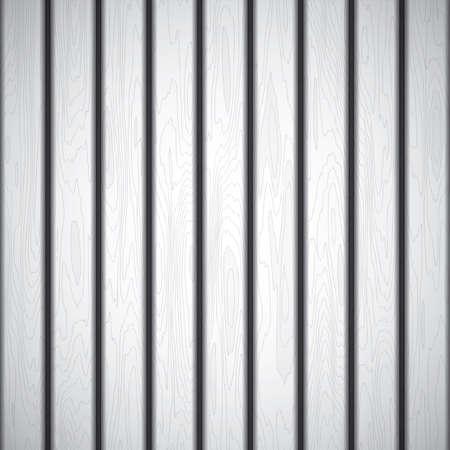 Grey wooden texture background  Stock Vector - 17595468