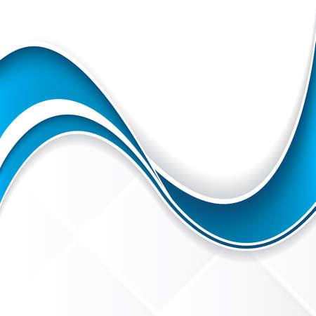 Vector elegant business background Vector