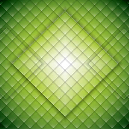 screen printing: Green seamless vector.Abstract background, diagonal pattern