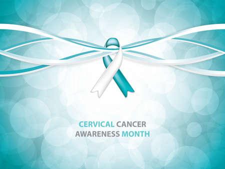 Cervical Cancer Awareness Month.
