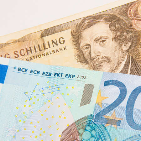 superpowers: Euro - Schilling - Better Before or After