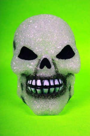 skull Stock fotó - 3676249