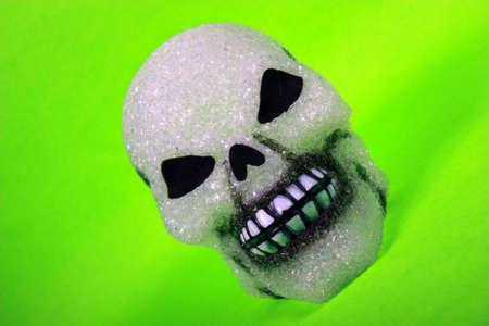 Skull Stock fotó - 3676248