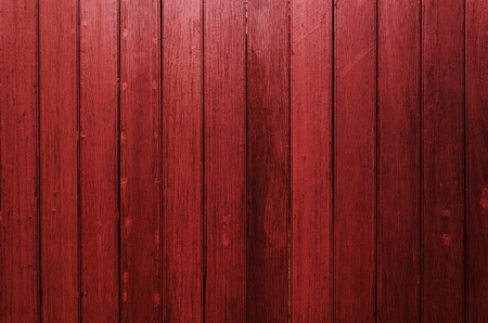 old dark red wooden wall texture background, natural patterns, color tone effect