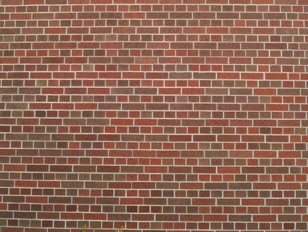 tilable: brick wall Stock Photo