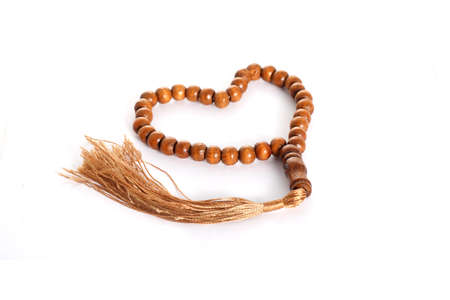 chaplet Stock Photo