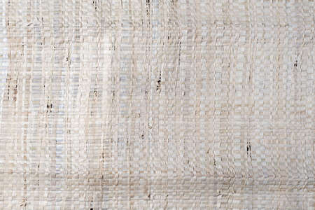 natural sackcloth  texture for the background Stock Photo - 19177677
