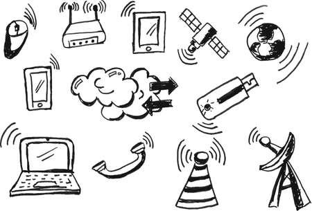 Telecommunication Signal photo