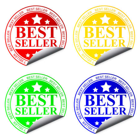 seller: Sticker - Best Seller