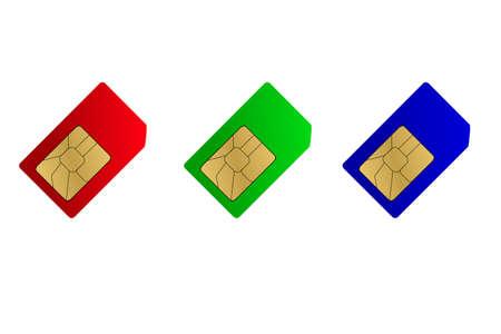 sim: Sim Card