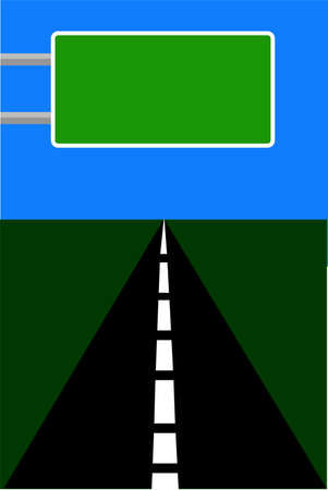 road position: Blank Street Direction, on the road, portrait position