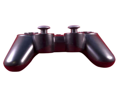 PS3 wireless black controller