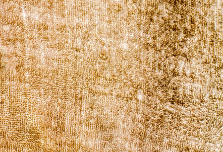 tatter: Luz tatter Brown textura de lino natural para el fondo