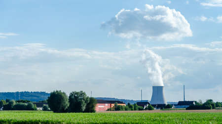 hdri: nuclear power in Germany