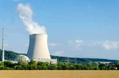 plutonium: nuclear power in Germany