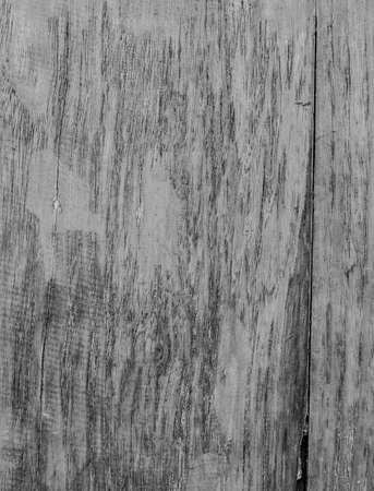 hardboard: Black and white old wooden wall