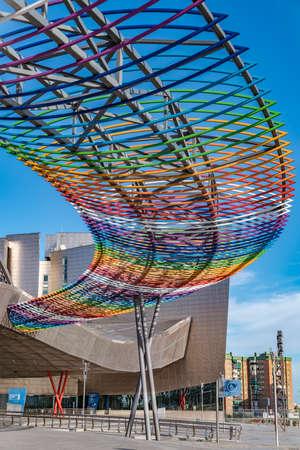 見本市、コングレス センター、スペインのマラガ マラガ、2017 - の建物は 60,000 m 2 の国民および国際展示会に専念して、見本市に、17,000 m 2 の総面積