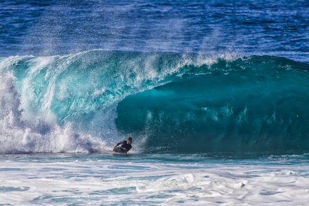 banzai pipeline:  Shot at Banzai Pipeline on the North Shore of Oahu