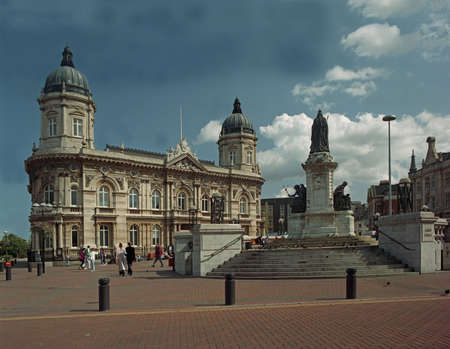 east riding:  The nautical history of this area can be found in this museum of maritme events in Hull in the East Riding of Yorkshire, England  Editorial