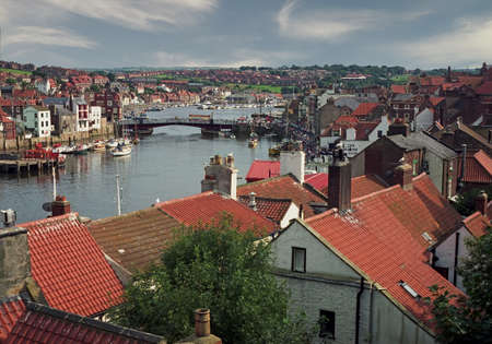whitby: Whitby was where Captain Cook commenced his working life as a sailor who later made many voyages of discovery around the world