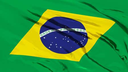 brazil symbol: Flag of Brazil.