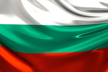 anthem: Flag of Bulgaria.