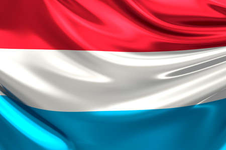 anthem: Flag of Luxembourg.