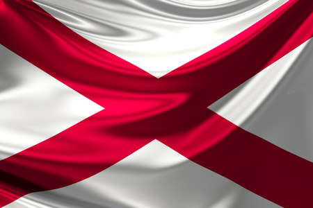 northern ireland: Flag of Northern Ireland. The Saint Patrick\