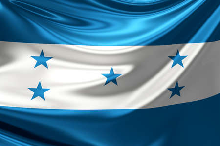 anthem: Flag of Honduras.