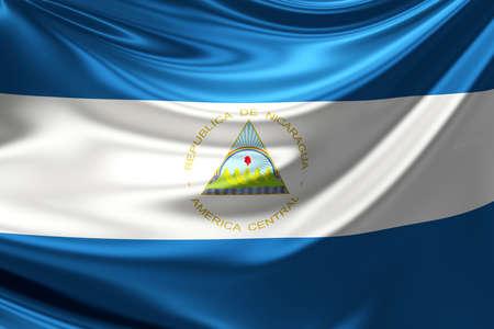 anthem: Flag of Nicaragua.