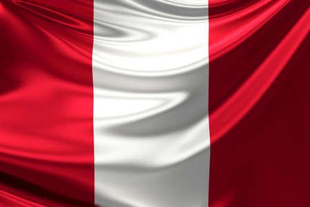 bandera de peru: Bandera de Perú