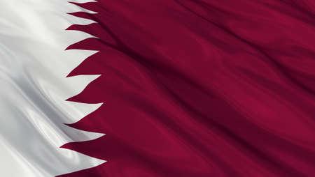 anthem: Flag of Qatar.
