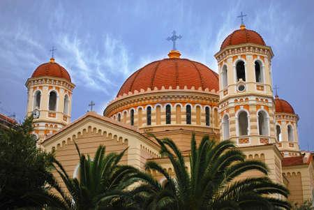 thessaloniki: Thessaloniki  Cathedral