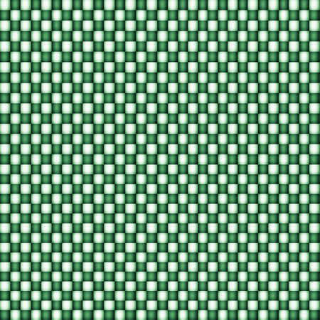 checker board: Ilustraci�n verde del grunge inspector bordo, resumen de antecedentes