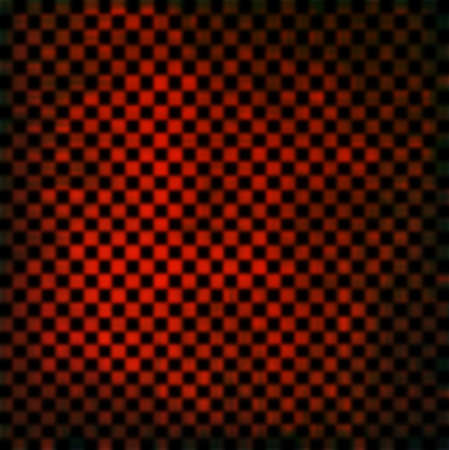 abstract red checkered background  photo