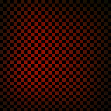 abstract red checkered  photo