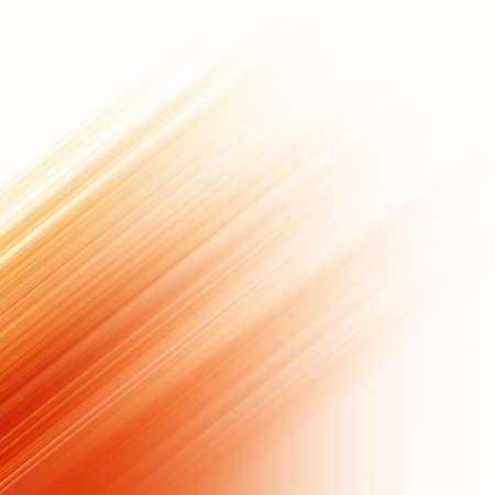 Abstract motion orangebackground photo