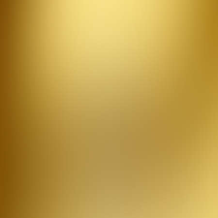 abstract gold background luxury Christmas holiday, wedding background brown frame bright spotlight smooth vintage background texture gold paper layout design bronze brass background sunshine gradient  Banco de Imagens