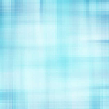 Abstract lines soft blue background