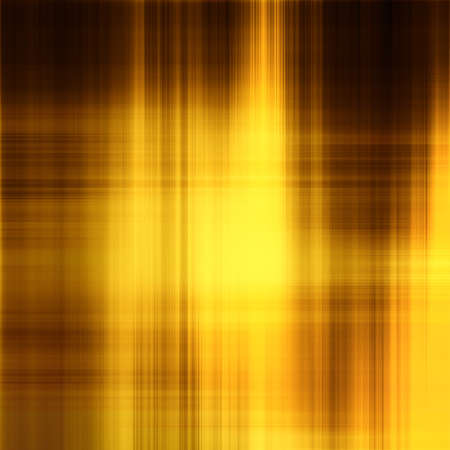 gold brown: art abstract geometric pattern blurred background in gold, brown and yellow colors. holiday background Stock Photo