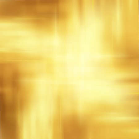 textured backgrounds: abstract golden stars background luxury Christmas holiday, wedding background brown frame bright spotlight smooth vintage background texture gold paper layout design bronze brass background sunshine gradient Stock Photo