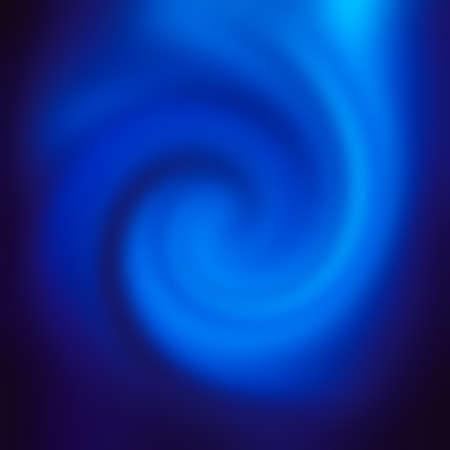 twist: Blue smooth twist light lines background.