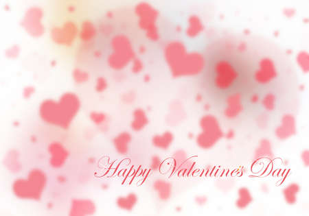 Abstract valantines day holiday background