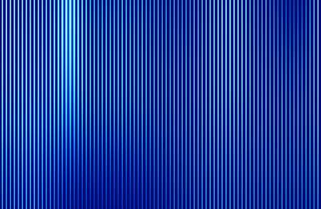 abstract striped blue background line design texture, cool elegant formal background pinstripe decor, fine macro detail, black and white luxury background blue tones, luxurious Standard-Bild
