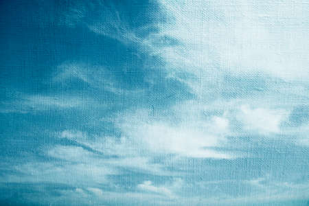 The vast blue sky and clouds sky. blue sky background with tiny clouds. blue sky panorama. blue sky beautiful. blue sky and cloud wallpaper. blue sky and cloud nature. clear sky and white cloud. sky cloud. sky cloud background. sky cloud blue. sky cloud. canvas effect.